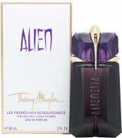 Thierry Mugler Alien Eau de Parfum 60ml Suihke