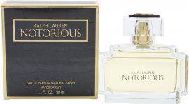 Ralph Lauren Notorious Eau de Parfum 50ml Suihke
