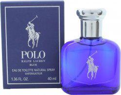 Ralph Lauren Polo Blue Eau de Toilette 40ml Suihke
