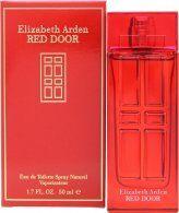 Elizabeth Arden Red Door Eau de Toilette 50ml Suihke -Uusi Versio