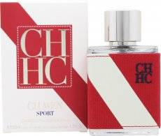 Image of Carolina Herrera CH Men Sport Eau de Toilette 50ml Suihke