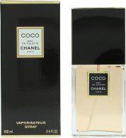 Chanel Coco Eau de Toilette 100ml Suihke