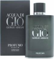 Image of Giorgio Armani Acqua di Gio Profumo Eau de Parfum 125ml Suihke