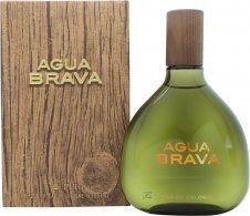 Antonio Puig Agua Brava Eau De Cologne 200ml Roiske