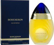 Boucheron Eau de Parfum 100ml Suihke