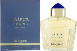 Boucheron Jaipur Homme Eau de Toilette 100ml Suihke