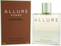 Chanel Allure Homme Eau de Toilette 150ml Suihke