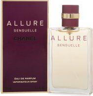 Chanel Allure Sensuelle Eau de Parfum 35ml Suihke