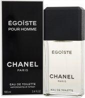 Chanel Egoiste Eau de Toilette 100ml Suihke