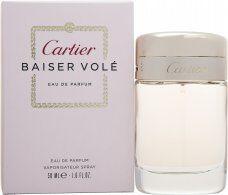 Cartier Cartier Baiser Vole Eau de Parfum 50ml Suihke