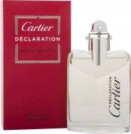 Cartier Declaration Eau De Toilette 50ml Suihke