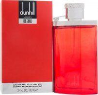 Dunhill Desire Eau de Toilette 100ml Suihke