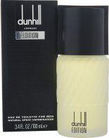 Dunhill Edition Eau de Toilette 100ml Suihke
