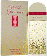 Elizabeth Arden Red Door Shimmer Eau de Parfum 100ml Suihke