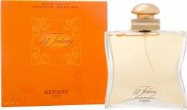Hermes 24 Faubourg Eau De Toilette 100ml Suihke