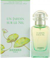 Hermes Un Jardin Sur Le Nil Eau de Toilette 50ml Suihke