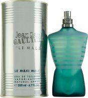 Jean Paul Gaultier Le Male Eau de Toilette 200ml Suihke