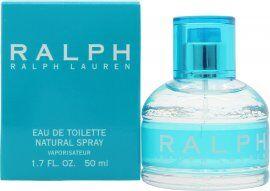 Ralph Lauren Ralph Eau de Toilette 50ml Suihke