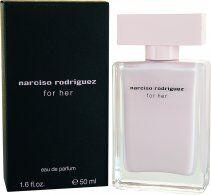 Rodriguez Narciso Rodriguez for Her Eau de Parfum 50ml Suihke