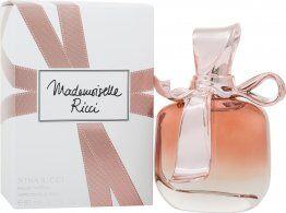 Nina Ricci Mademoiselle Ricci Eau de Parfum 80ml Suihke