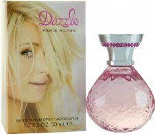 Paris Hilton Dazzle Eau de Parfum 50ml Suihke