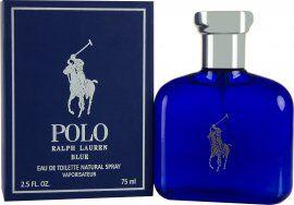 Ralph Lauren Polo Blue Eau de Toilette 75ml Suihke