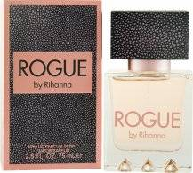 Rihanna Rogue Eau de Parfum 75ml Suihke