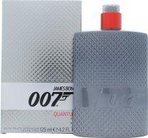 James Bond 007 Quantum Eau de Toilette 125ml Suihke