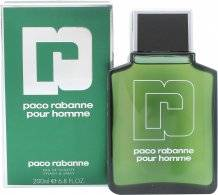 Paco Rabanne Pour Homme Eau de Toilette 200ml Suihke