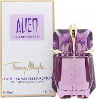 Thierry Mugler Alien Eau de Toilette 30ml Spray