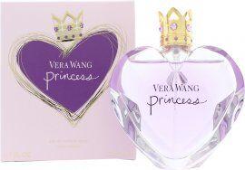 Vera Wang Princess Eau de Toilette 50ml Suihke