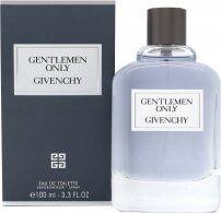 Givenchy Gentlemen Only Eau de Toilette 100ml Suihke