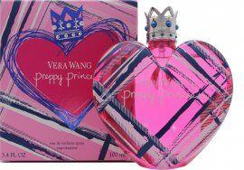 Vera Wang Preppy Princess Eau de Toilette 100ml Suihke