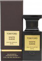 Tom Ford Private Blend White Suede Eau de Parfum 50ml Suihke