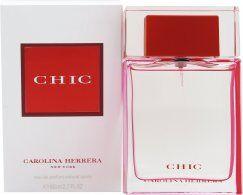 Image of Carolina Herrera Chic Eau de Parfum 80ml Suihke