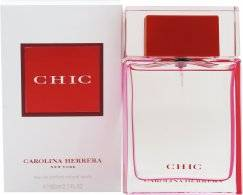 Image of Carolina Herrera Chic Eau de Parfum 80ml Suihke