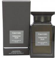 Tom Ford Private Blend Tobacco Oud Eau de Parfum 100ml Suihke