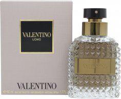 Valentino Uomo Eau de Toilette 50ml Suihke