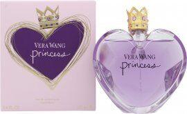 Vera Wang Princess Eau de Toilette 100ml Suihke