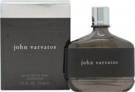 John Varvatos Eau de Toilette 75ml Suihke