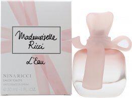 Nina Ricci Mademoiselle Ricci L