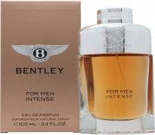 Bentley Intense for Men Eau de Parfum 100ml Suihke