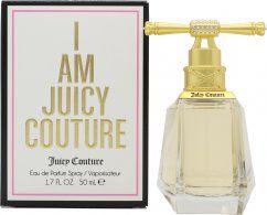Juicy Couture I Am Juicy Couture Eau de Parfum 50ml Suihke