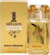 Paco Rabanne 1 Million Cologne Eau de Toilette 75ml Suihke