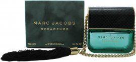 Marc Jacobs Decadence Eau de Parfum 100ml Suihke