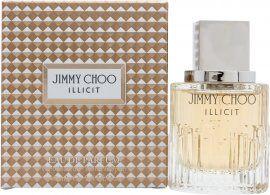 Image of Jimmy Choo Illicit Eau de Parfum 40ml Suihke