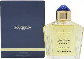 Boucheron Jaipur Homme Eau de Toilette 50ml Suihke