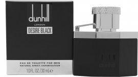 Dunhill Desire Black Eau de Toilette 30ml Suihke