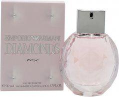 Image of Giorgio Armani Emporio Diamonds Rose Eau de Toilette 50ml Suihke