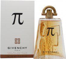 Givenchy Pi Eau de Toilette 100ml Suihke